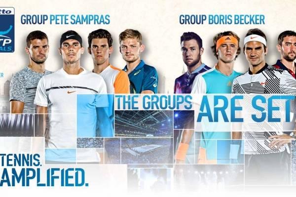 Masters de tenis