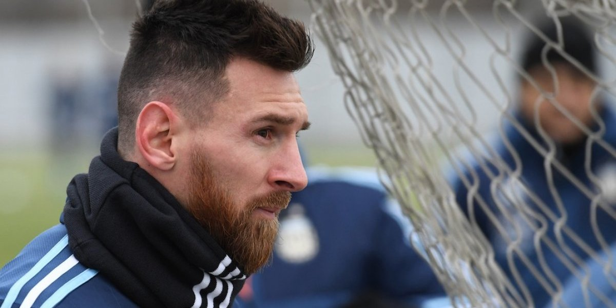 Messi dio su pronóstico de qué selecciones pueden ganar el Mundial de Rusia 2018