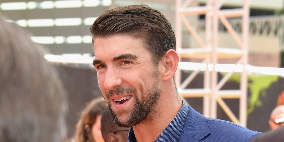 Phelps exalta experiência nos Jogos do Rio: A Olimpíada mais bacana
