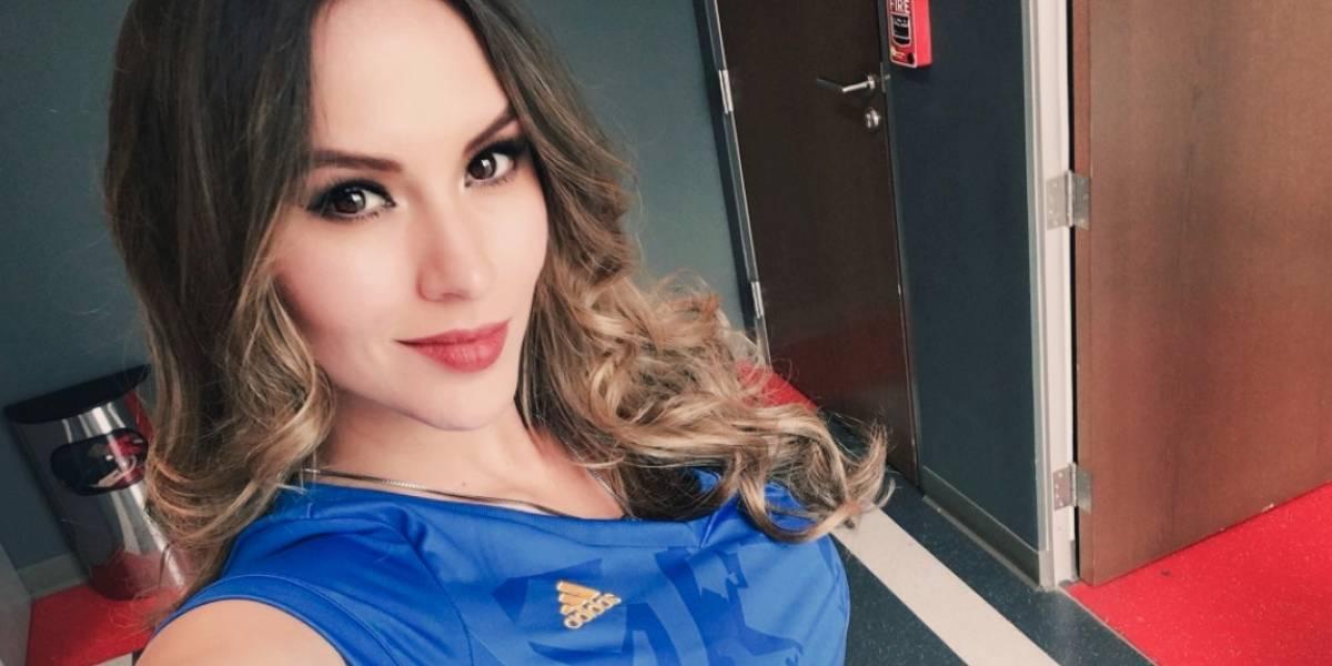 ENTREVISTA: 'Cada vez hay más apertura para la mujer', Miroslava Montemayor