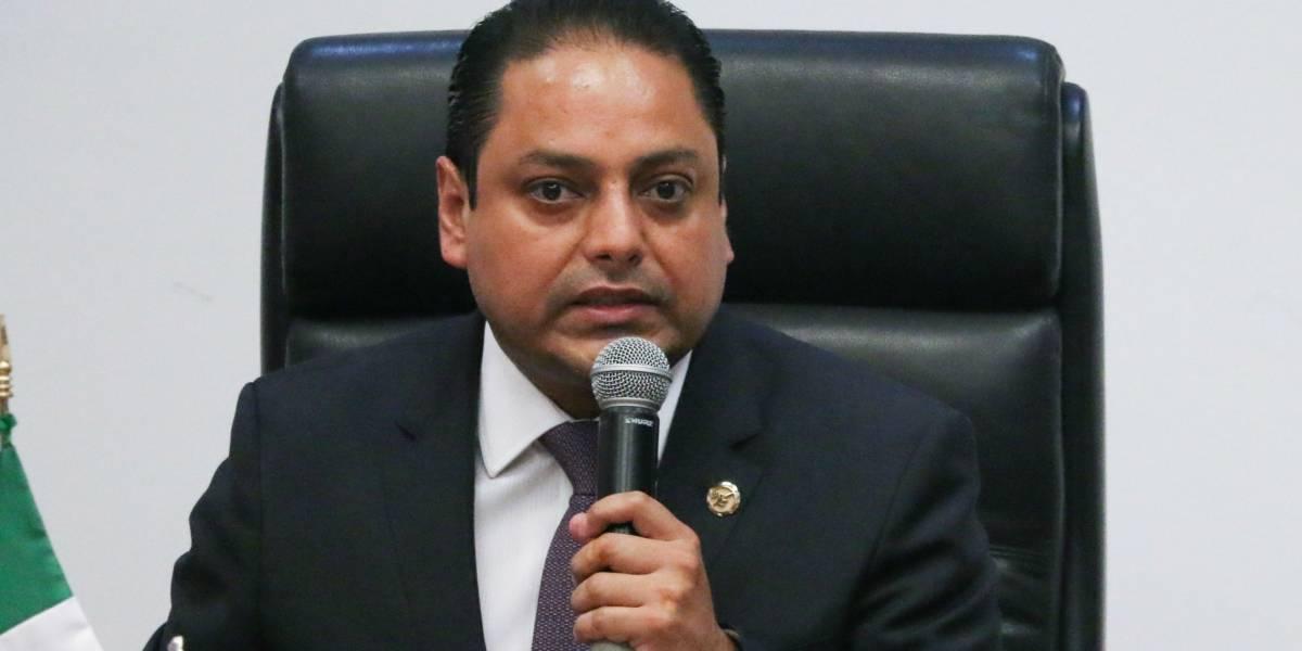 Delegado de VC podría enfrentar hasta ocho años de prisión