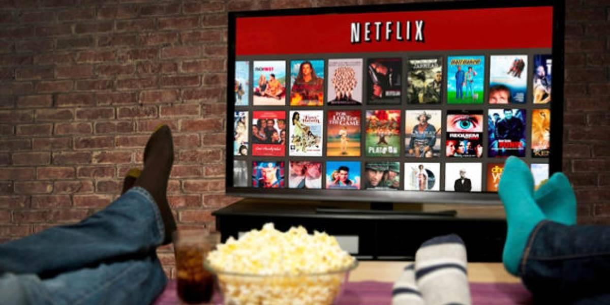 """Quería ver """"Stranger Things"""": ladrón de televisores fue descubierto por usar clave de Netflix de su víctima"""