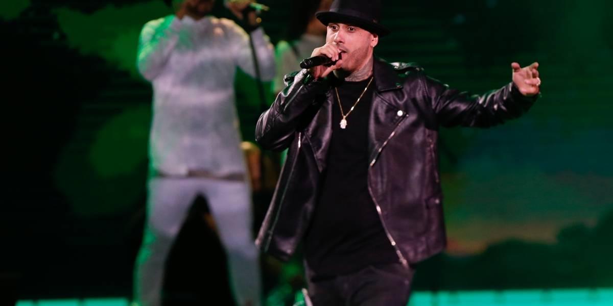 ¡Atención reggaetoneros! Netflix estrenará serie sobre la vida de Nicky Jam
