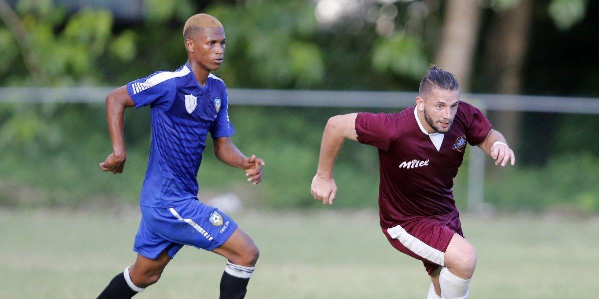 Semifinales del torneo Serie B de la LDF Popular inicia el domingo