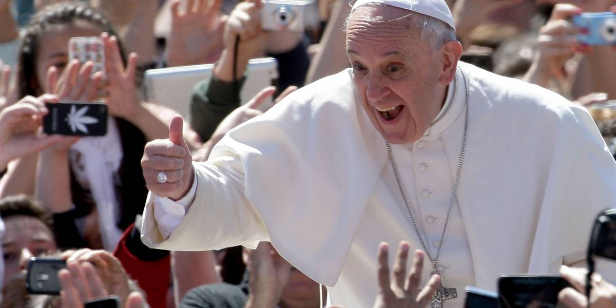 Cinco anos de Papa Francisco: curiosidades sobre o pontífice