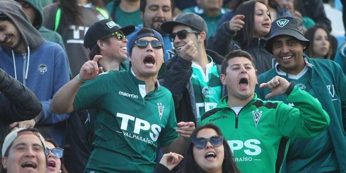 Hinchas de Wanderers pueden volver a comprar entradas para la final de Copa Chile