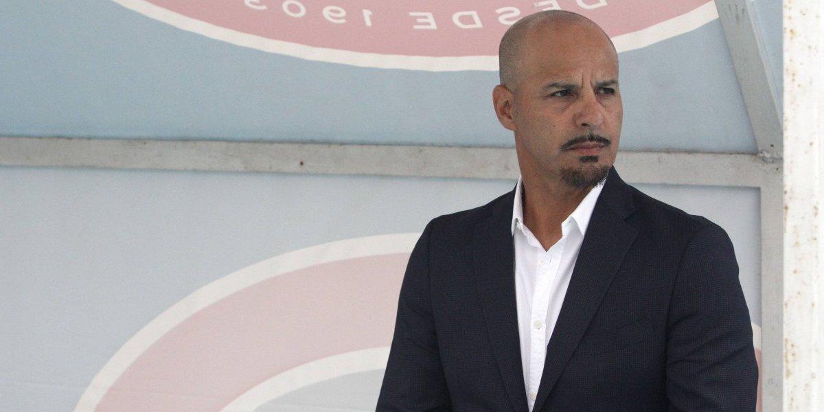 El Fantasma Figueroa vuelve a candidatearse para la Roja y adelanta tolerancia cero a la indisciplina