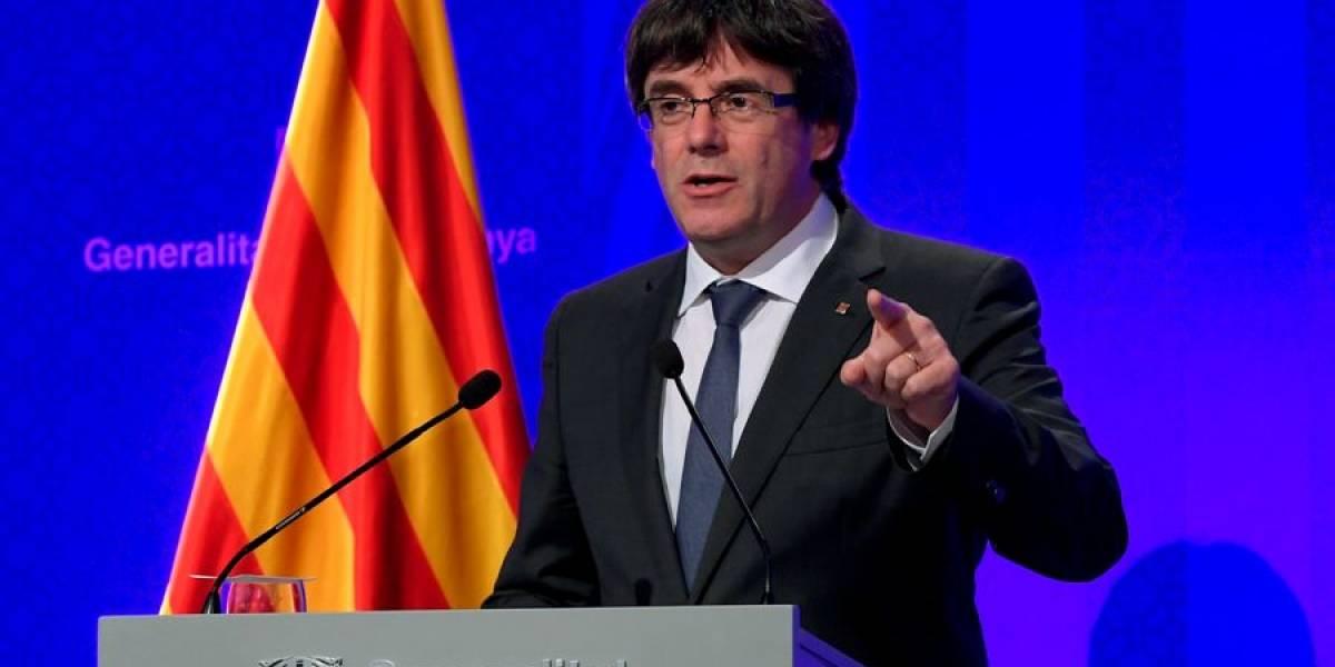 """Primer ministro belga y presencia de Puigdemont en el país: """"Hay una crisis política en España, no en Bélgica"""""""