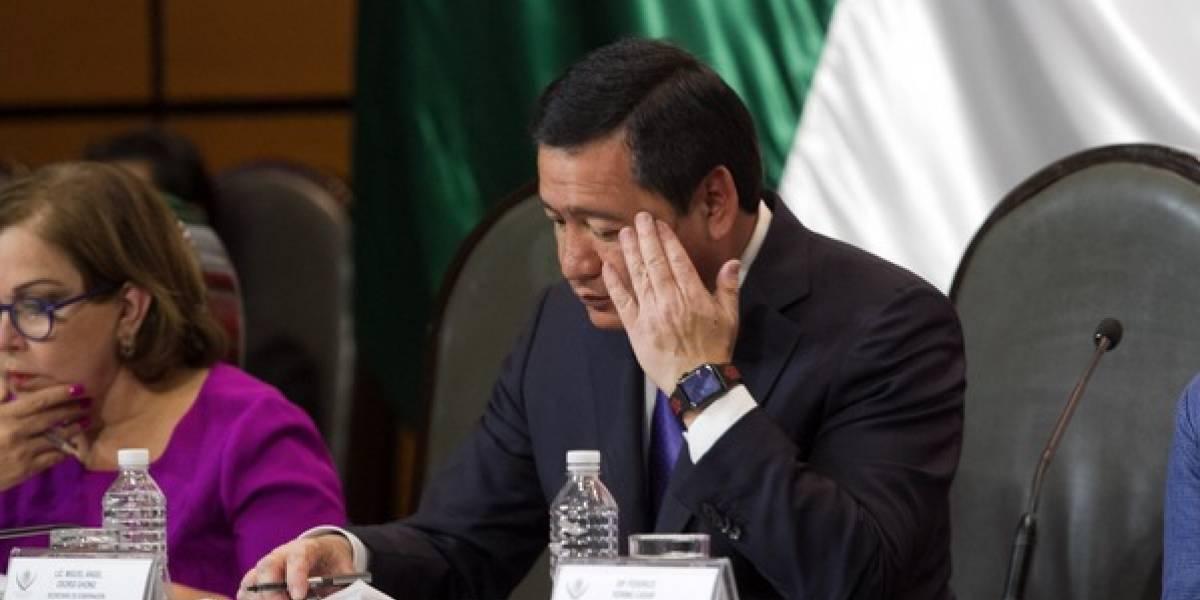 #Confidencial: Osorio Chong, en escándalo judicial