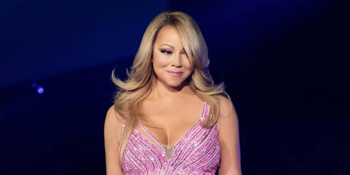 Peso de Mariah Carey sigue causando inseguridad a la cantante