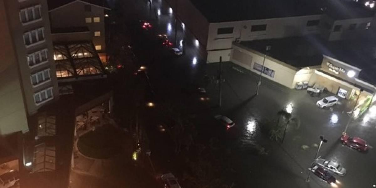 Carmen Yulín Cruz y el DRNA se reparten culpas por inundaciones