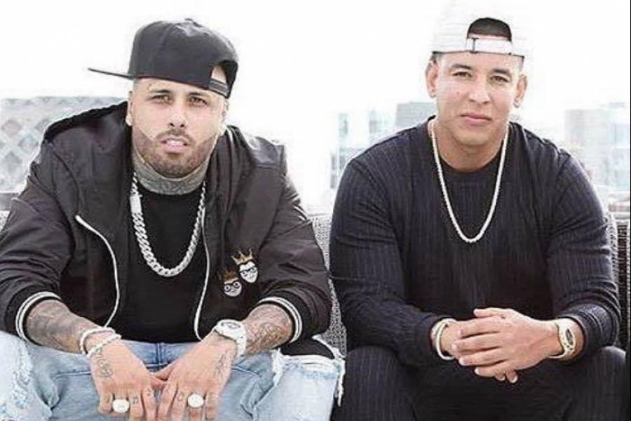 Buscan actores con parecido a Nicky Jam y Daddy Yankee para serie de