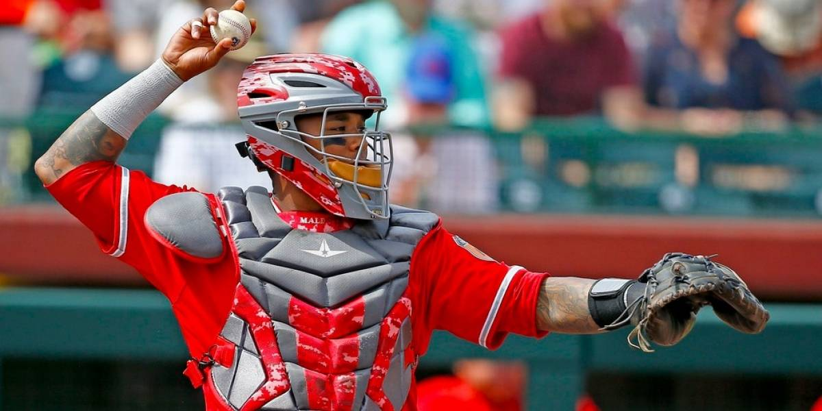 Machete Maldonado gana su primer Guante de Oro en MLB