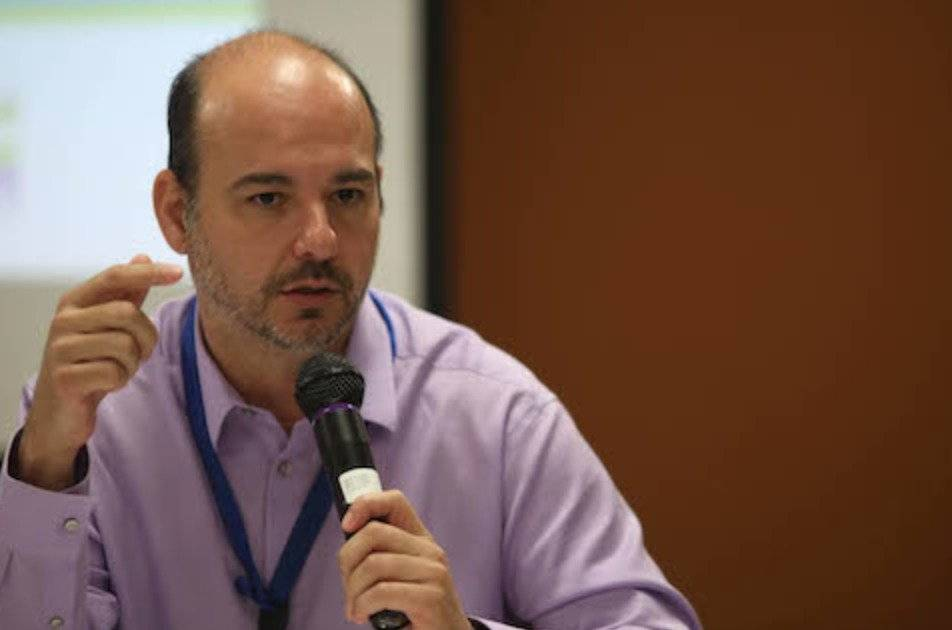 José A. López