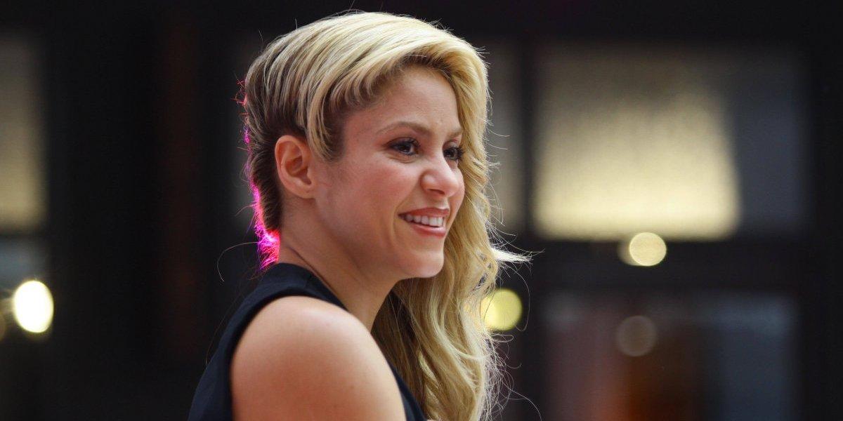 """Shakira cancela el inicio de su gira justo antes de revelarse su implicación con el caso """"Paradaise Papers"""""""