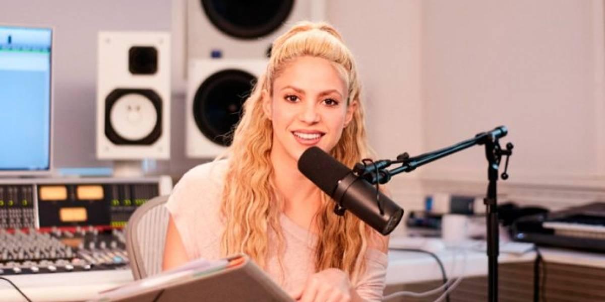 Shakira cancela abertura de turnê por problemas vocais