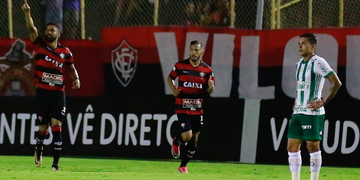 Tréllez acerta com o Corinthians e aguarda liberação do Vitória