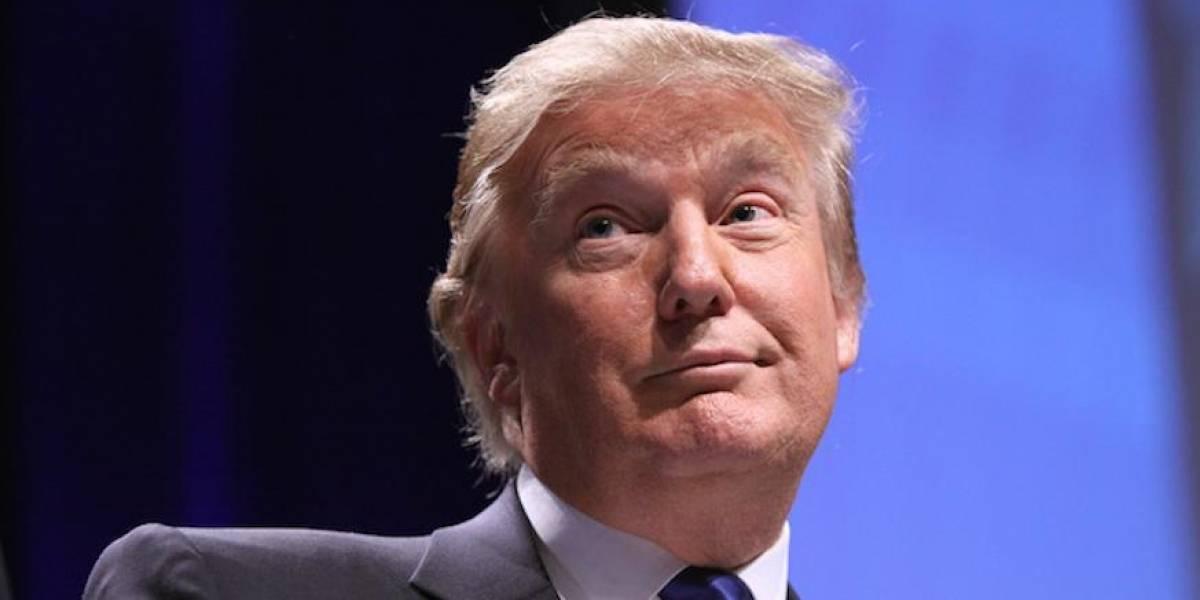 Los 11 momentos más importantes de Trump en su primer año como presidente
