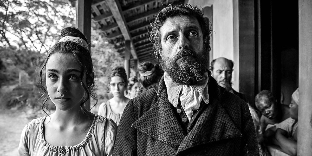 Acusado de racismo em festival de cinema, Vazante chega aos cinemas