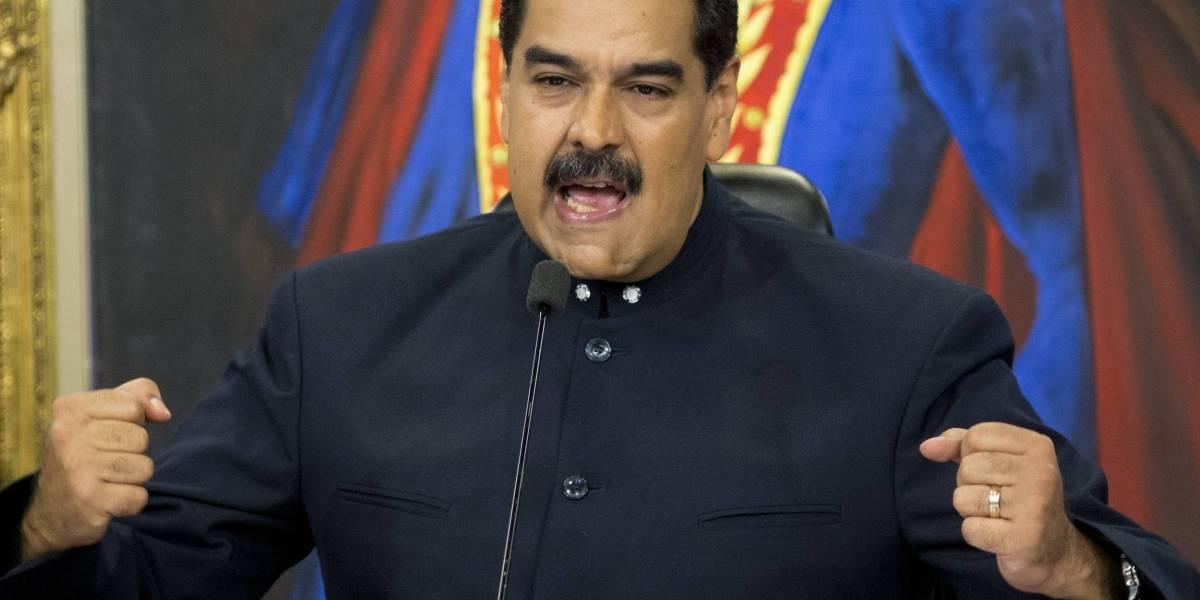 Venezuela: hasta 20 años de cárcel para quien promueva odio