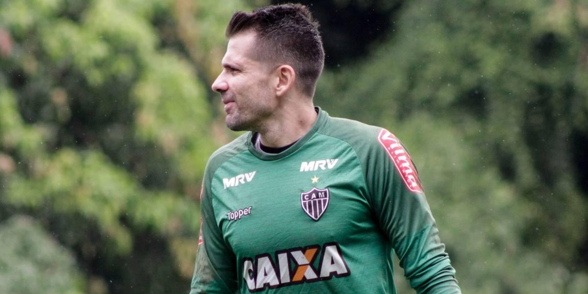 Atlético-MG e Grêmio anunciam fim de pendências judiciais por Victor e Werley