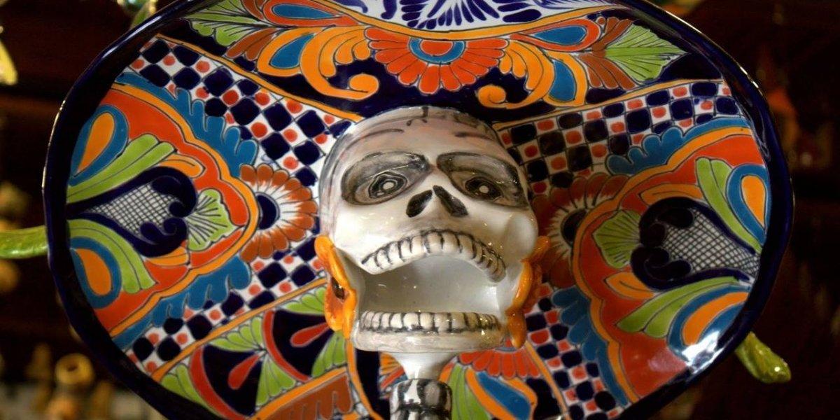Arte y diseño mexicano amplían su oferta gracias a Internet