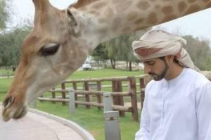Quem o segue em sua conta no Instagram (@faz3), acompanha as aventuras diárias do príncipe