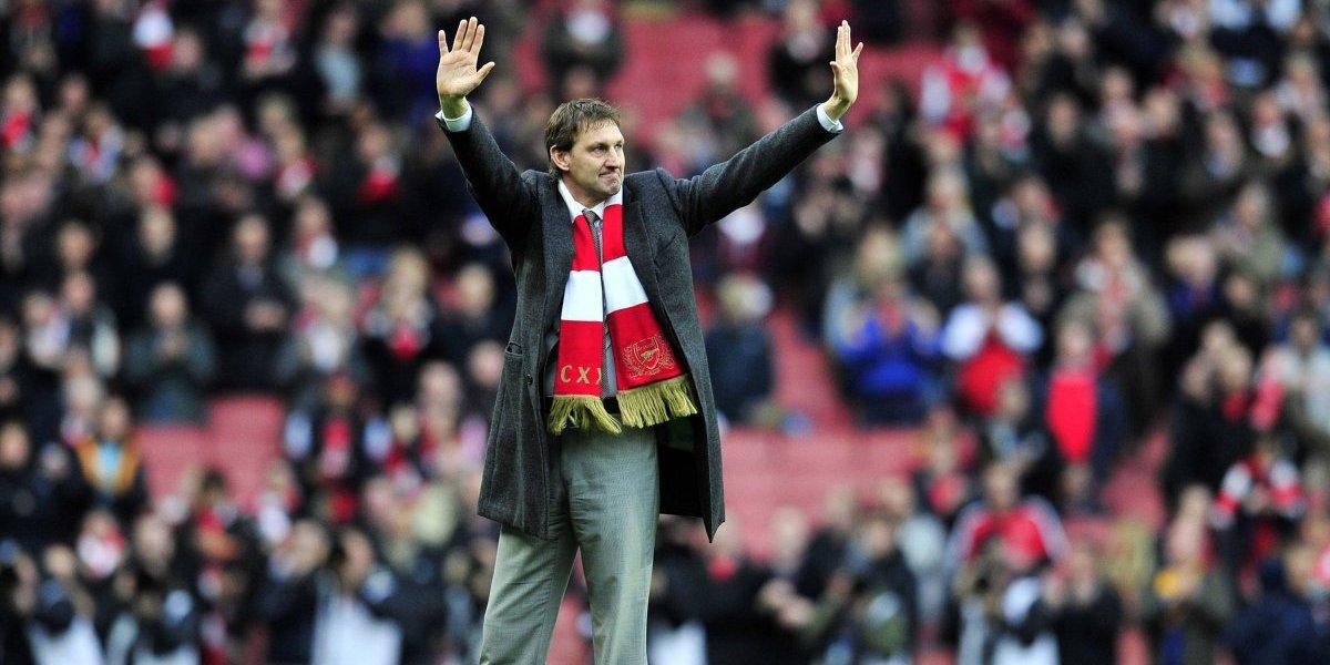 """Ex capitán del Arsenal destruye a Alexis: """"Si no quieres estar, entonces bye bye"""""""