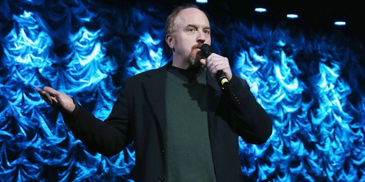Louis C.K. es acusado de conducta sexual indebida por cinco mujeres
