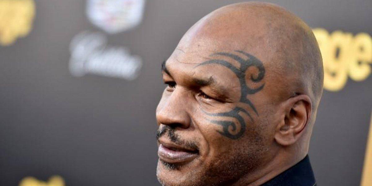 No es primera vez Reino Unido también negó la entrada a Tyson en 2013