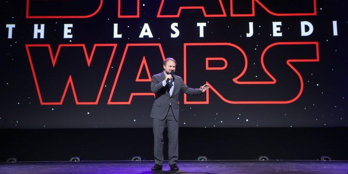 """""""Star Wars"""": Anuncian nueva trilogía"""