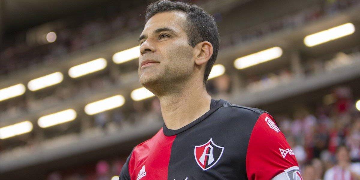 Rafa Márquez es demandado por su ex esposa por incumplimiento de pensión