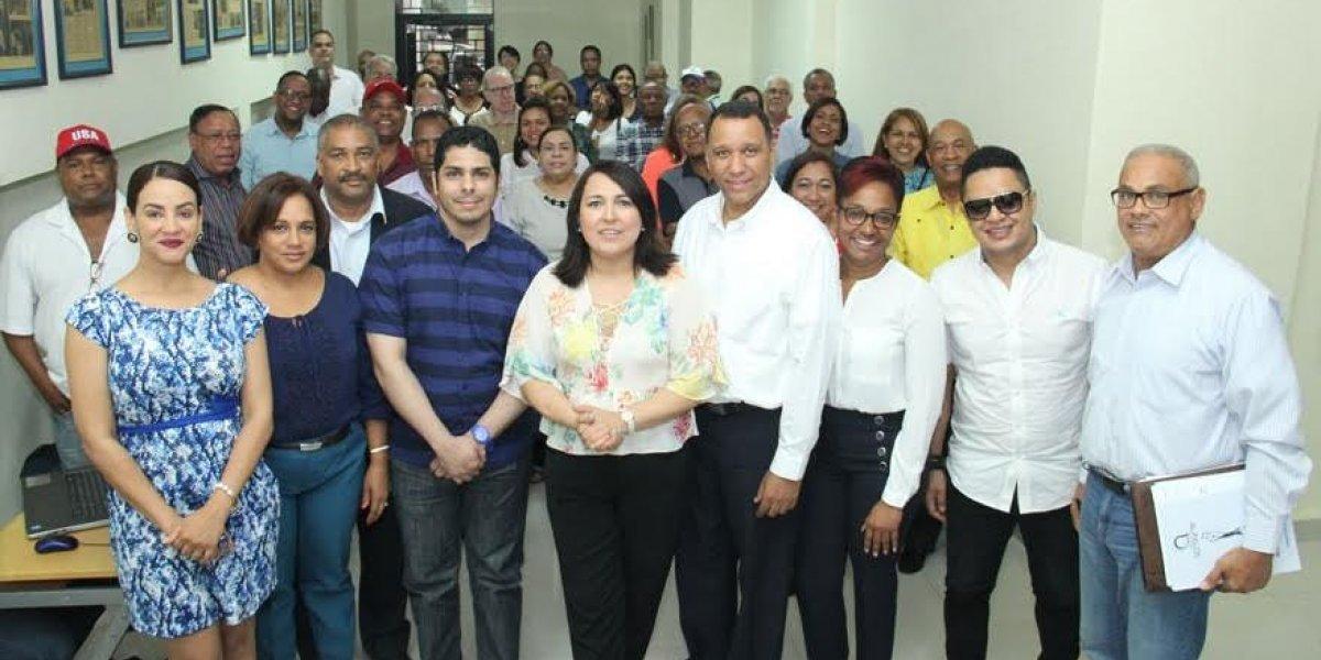 Campaña #YosoyAcroarte exalta valores institucionales
