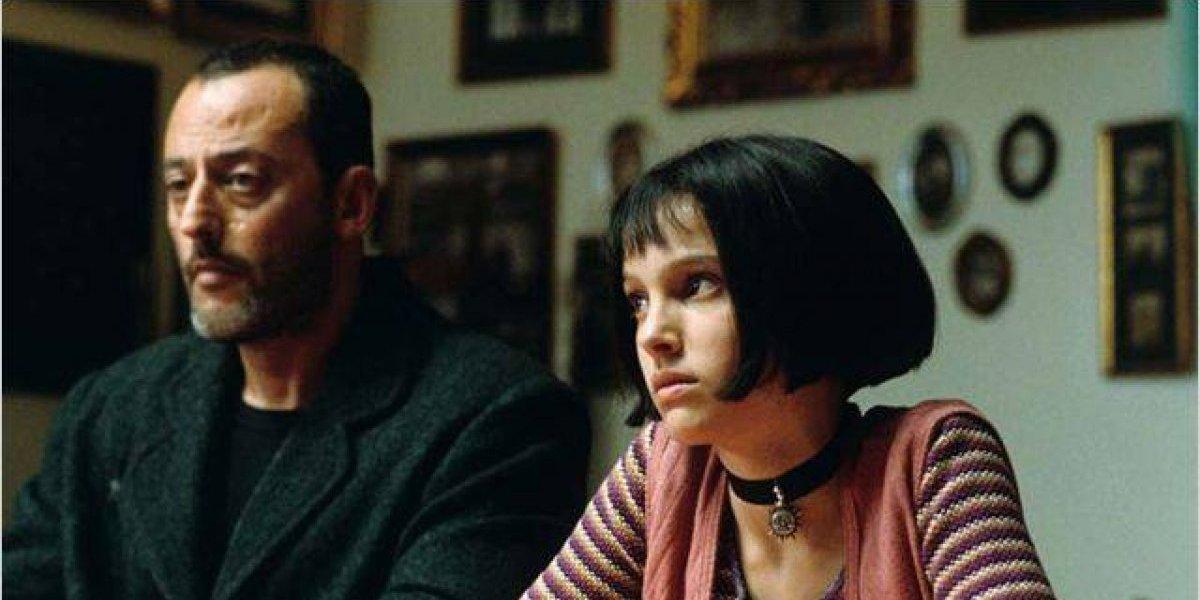 """Revelan la fuerte escena que fue censurada de la película """"El perfecto asesino"""""""