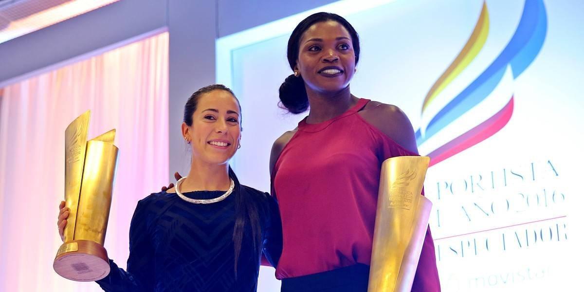Así será la 'piel' de Colombia en los Juegos Bolivarianos de Santa Marta