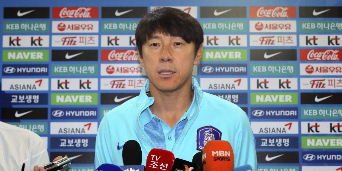 Sorpresiva derrota de Colombia ante Corea del Sur