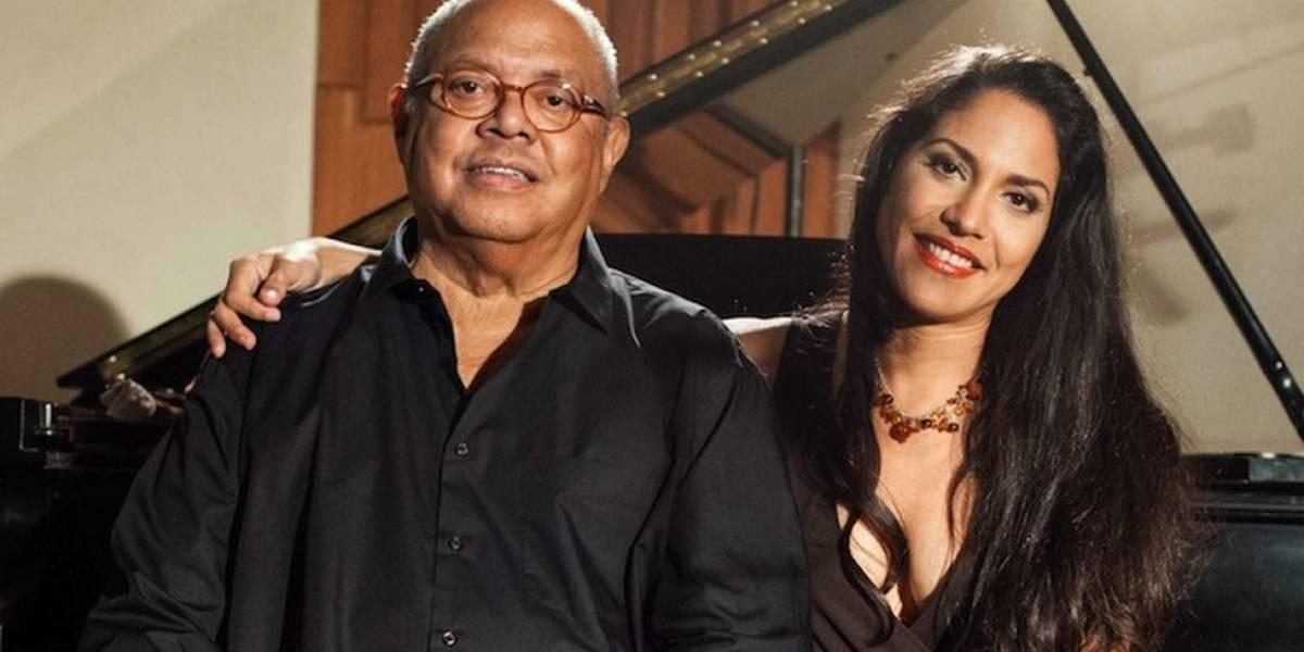 """La cantante Haydée Milanés, hija del legendario músico cubano Pablo Milanés: """"No quería cantar sus canciones y no quería que me asociaran con mi padre"""""""