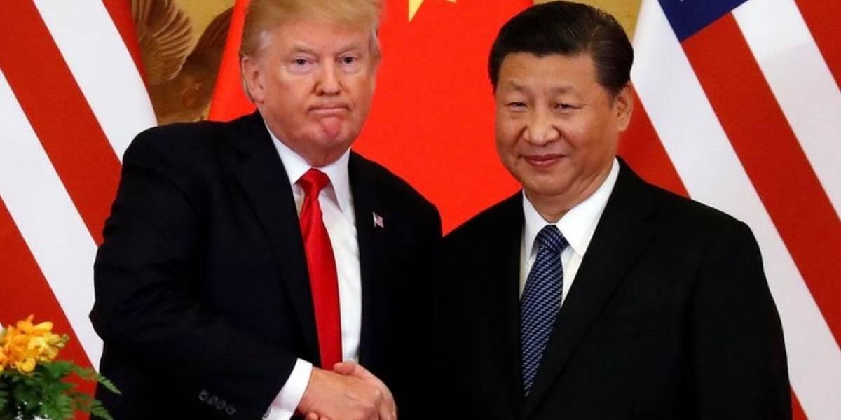 ¿Cómo hace Donald Trump para tuitear desde China si allí Twitter está bloqueado?