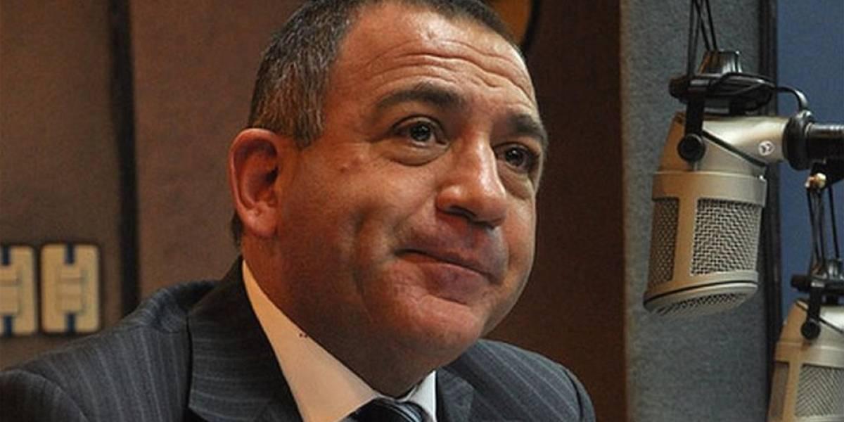 """El escándalo del embajador argentino en Quito que insinuó que los ecuatorianos eran """"mugrientos"""""""