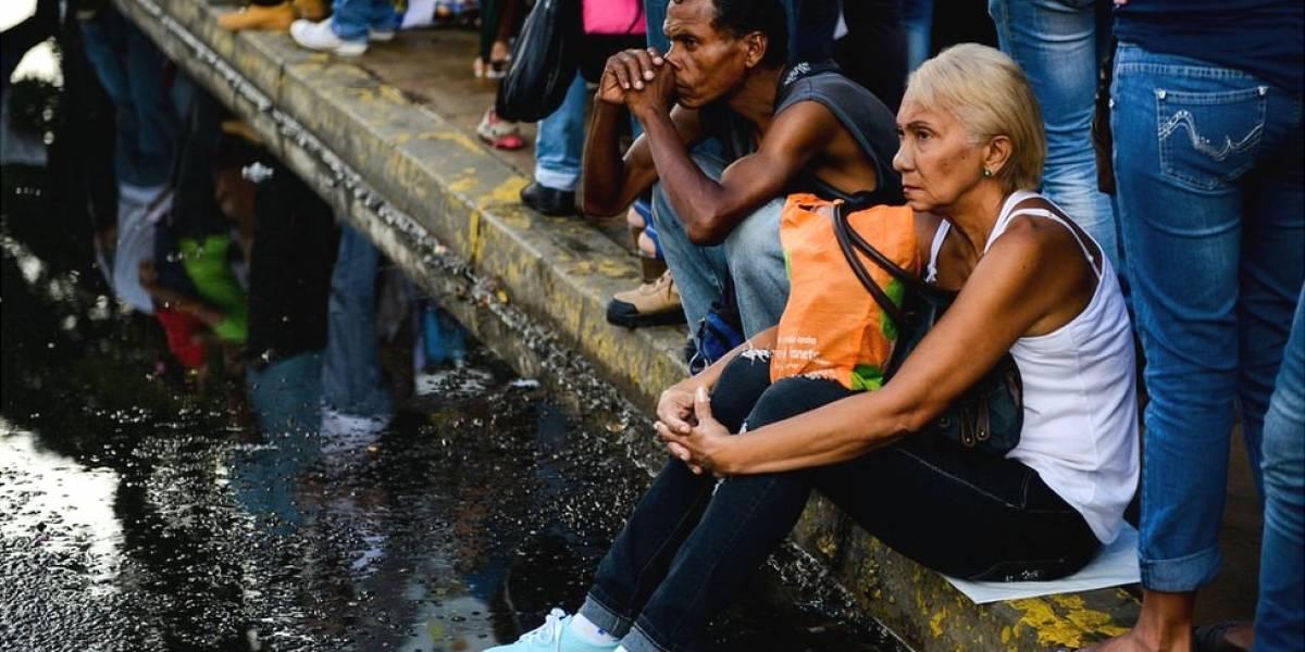 """Alberto Barrera Tyszka: """"La diáspora en Venezuela tiene un elemento afectivo brutal en un país que no había sido emigrante"""""""