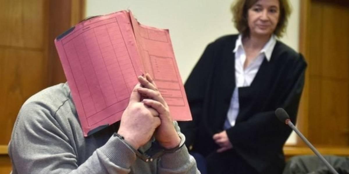 """El caso de Niels Högels, el enfermero alemán al que acusan de haber matado a más de 100 pacientes """"por aburrimiento"""""""