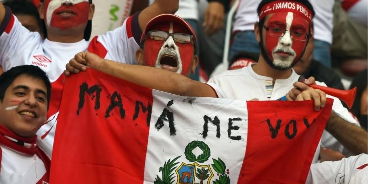 Cuándo y dónde juegan Perú y Honduras su paso al Mundial de Rusia 2018