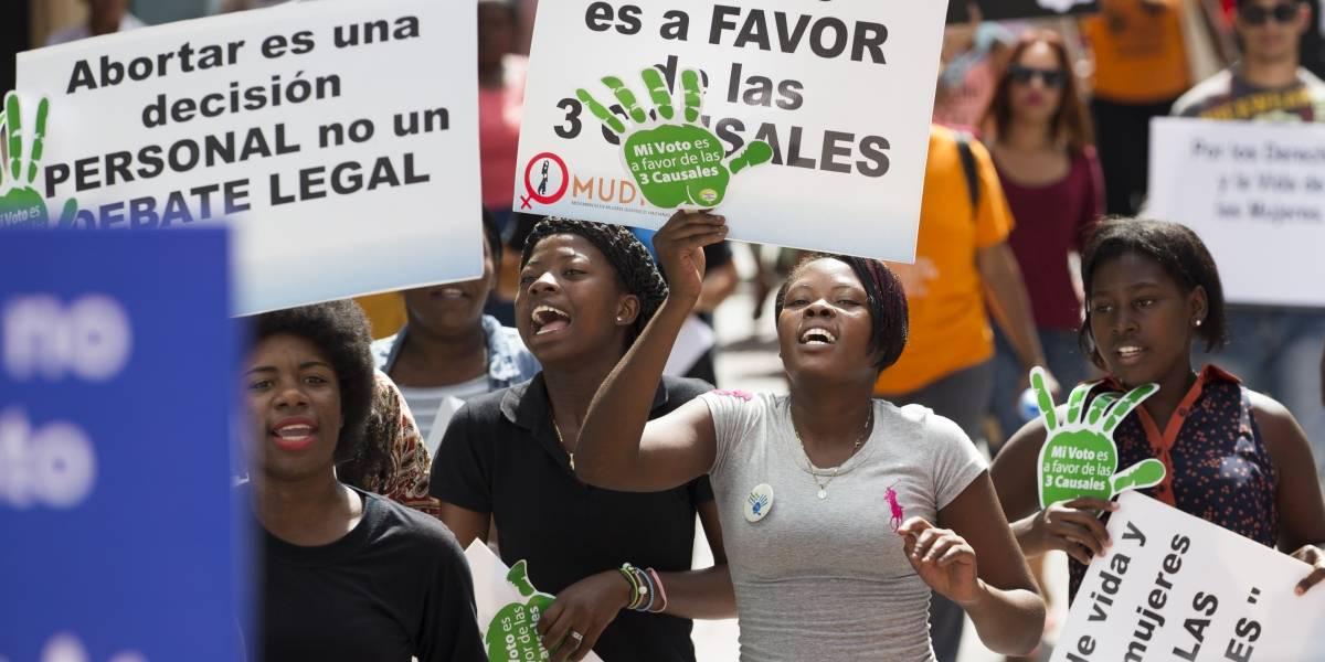 ONU pide a R. Dominicana despenalizar el aborto