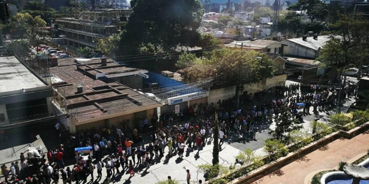 Lugares para tramitar carencia de antecedentes penales y policiacos