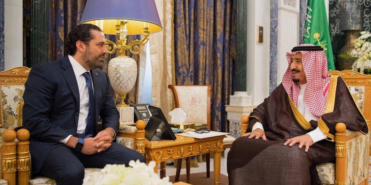 5 puntos clave para entender el conflicto entre Arabia Saudita y Líbano