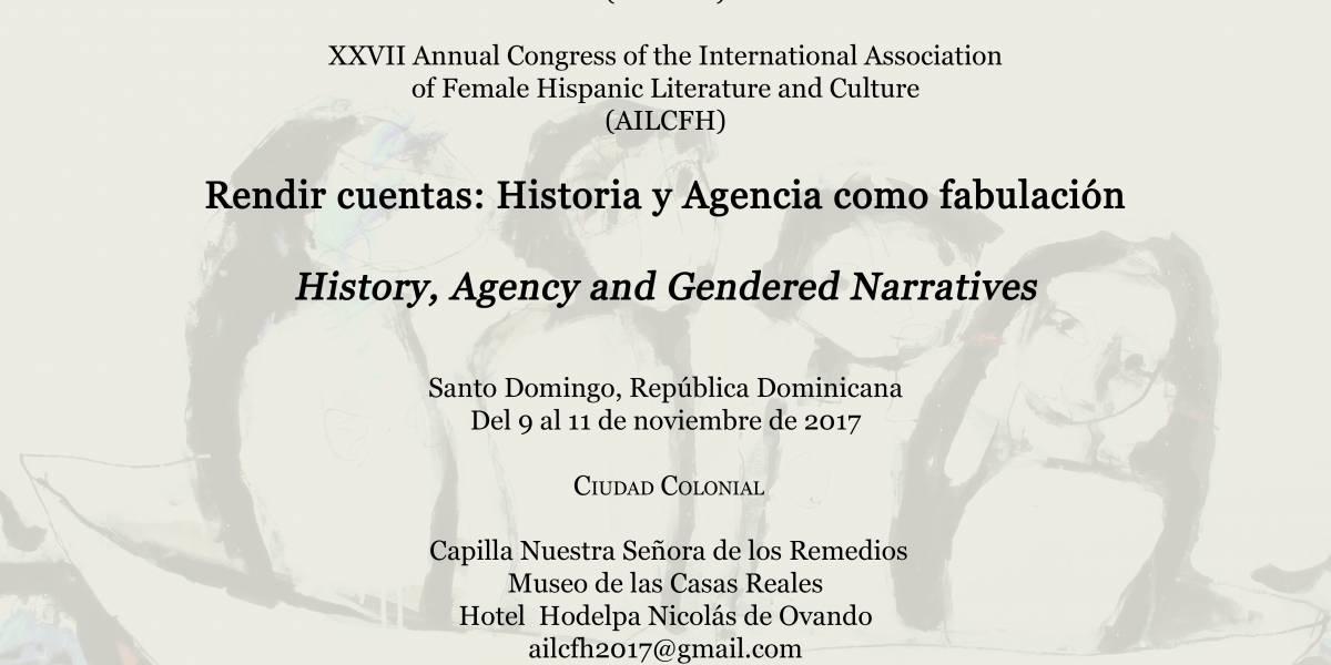 Asociación Internacional de Literatura Femenina Hispánica inaugura la XXVII Congreso Anual