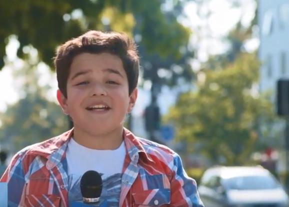 """Actor de """"Papá mono"""" en clave electoral: promueve que papás brinden educación cívica a sus hijos"""