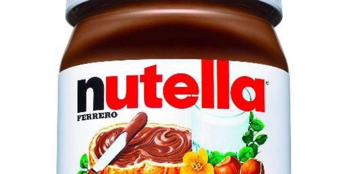 Nutella cambia de receta y causa indignación de los fans
