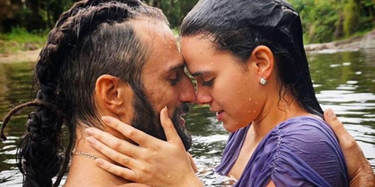 Bruna Marquezine estaria de olho em galã português