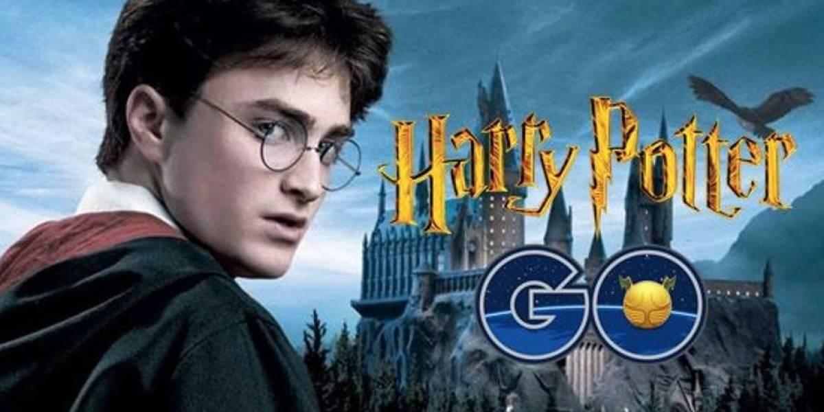 Creadores de Pokémon Go se lanzan por Harry Potter: así será el nuevo fenómeno de la realidad aumentada